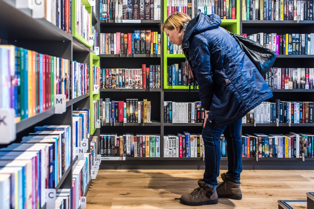 Wypożyczalnie w Gdańsku można już odwiedzać osobiście, ale jest także nadal możliwość zamawiania książek przez katalog online.
