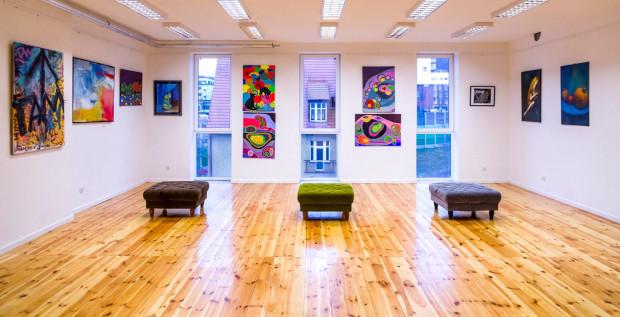 """PIK ma być miejscem nie tylko twórczej pracy, ale też """"szkołą wiedzy"""" o prowadzeniu kariery i realizacji projektów artystycznych."""