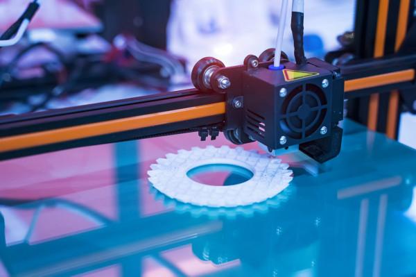 Potencjał druku 3D sprawia, że wykorzystuje się go w coraz bardziej zaskakujący sposób.