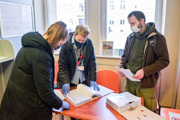 Wniosek o przeprowadzenie konsultacji ws. planu dla Brzeźna aktywiści złożyli pod koniec marca. Teraz miasto zajęło w tej sprawie stanowisko.