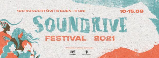 Soundrive Festival odbędzie się w dniach 10-15 sierpnia.