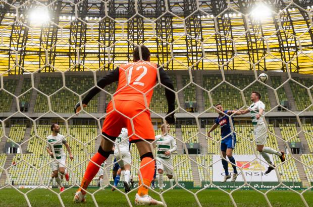 W Poznaniu Lechii Gdańsk nie udało się to co w meczu z Piastem Gliwice. W spotkaniu z Lechem, przy wyniku 0:2 zamiast zerwać się do pogoni, została skontrowana i straciła trzeciego gola.