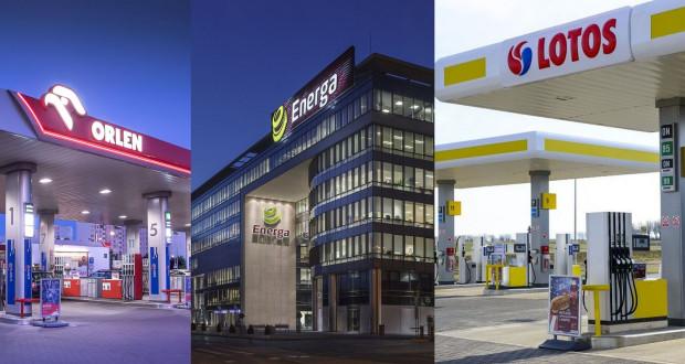 Nowa elektrownia gazowo-parowa w Gdańsku to wspólna inicjatywa Orlenu, Energi i Lotosu.