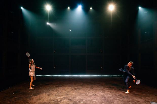 """Premiera """"Burzy"""" Teatru Szekspirowskiego w reżyserii Szymona Kaczmarka została przeniesiona. Odbędzie się najpóźniej 8 lipca."""