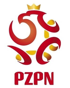 Takie logo zastąpiło na koszulkach polskich piłkarzy tradycyjnego orzełka.