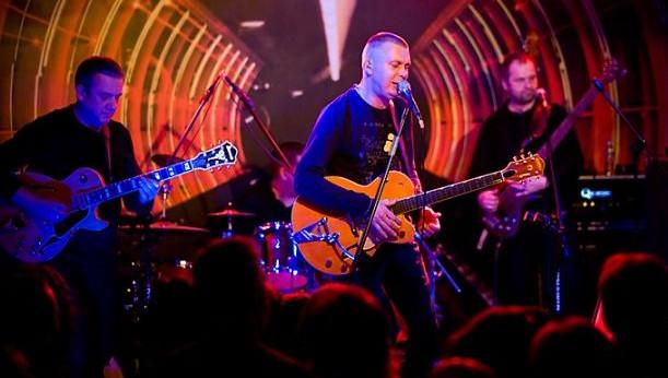 Koncert zespołu Raz Dwa Trzy odbędzie się 20 listopada, czyli dwa dni po oficjalnym otwarciu klubu V Club we Wrzeszczu.
