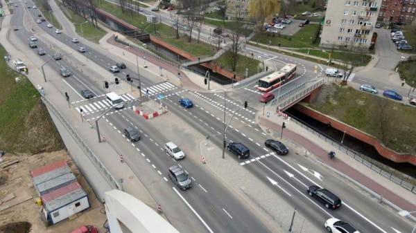 Od 26 kwietnia autobusy znów nie będą mogły kursować przez most nad Kanałem Raduni.