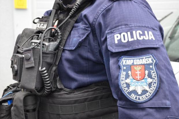 Obaj oskarżeni policjanci pracowali w Komendzie Miejskiej Policji w Gdańsku.