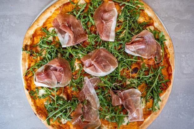 Pizzeria 105 przy ul. Wyspiańskiego to kolejny lokal sieci w Trójmieście.