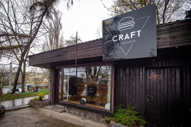 Restauracja Craft Burger
