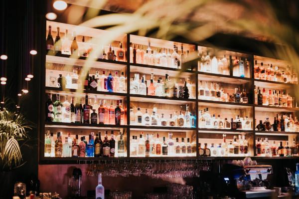 Coctail bar El Mariachi