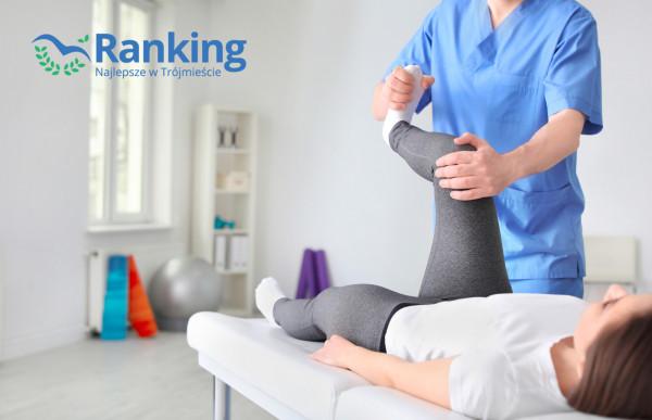 Rehabilitanci pomagają odzyskać sprawność, poprawiają jakość i komfort życia.
