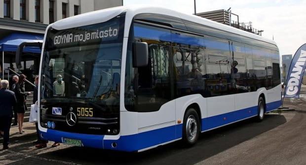 Pierwsze autobusy mają pojawić się w Gdyni za rok.