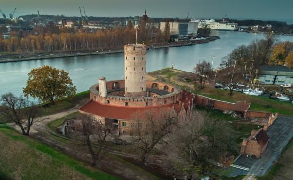 Muzeum Gdańska właśnie szuka wykonawcy  pierwszego etapu prac w twierdzy.