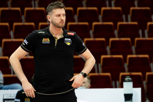 Michał Winiarski podsumował sezon 2020/21 i już pracuje nad kolejnym.