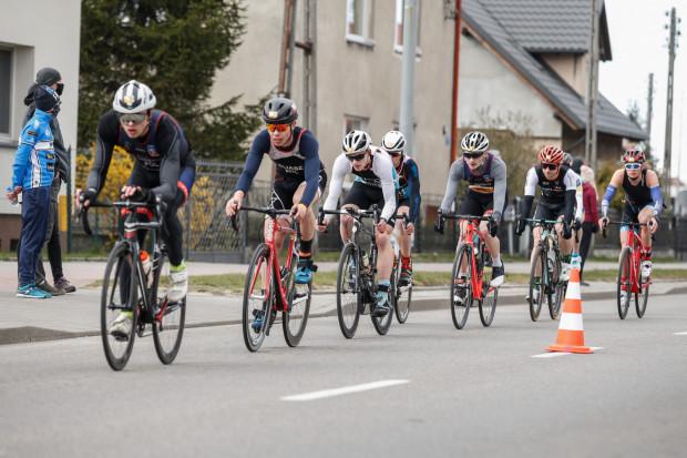W Rumi rozegrano mistrzostwa Polski w duathlonie na dystansie sprint, zarówno dla wyczynowców, jak i dla zawodników amatorskich.