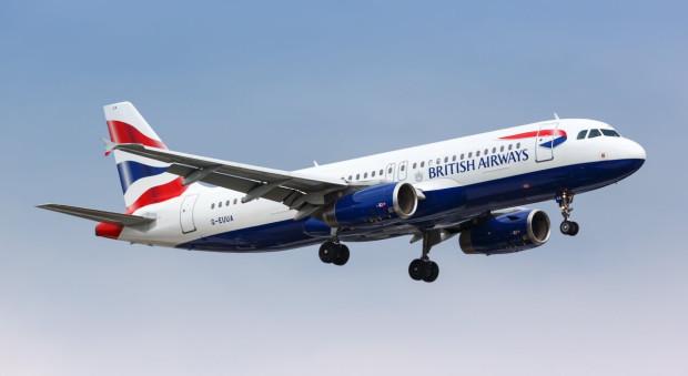 Airbusy British Airways pojawią się na gdańskim lotnisku od lipca.