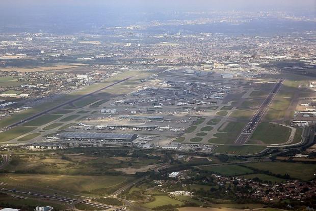 Od lipca będzie można polecieć z Gdańska na Heathrow w Londynie, największe europejskie lotnisko i jedno z największych na świecie.