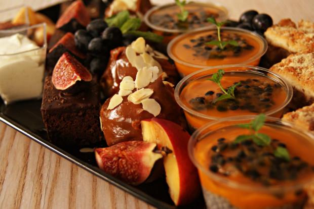 Sety mięsne, rybne, wege, pierogowe czy na słodko - to propozycja od Malinowego Ogrodu.