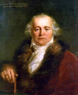Julian Ursyn Niemcewicz, człowiek renesansu żyjący na przełomie XVIII i XIX wieku, opisał swoje wrażenia z podróży do Gdańska w 1817 r.