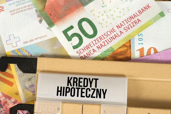 Trybunał Sprawiedliwości Unii Europejskiej wydał orzeczenie dotyczące kredytów frankowych.