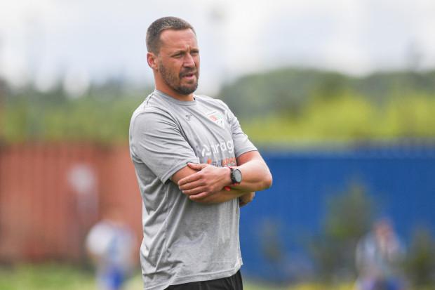 Marek Szutowicz jest trenerem Jaguara Gdańsk. W przeszłości był m.in. członkiem sztabu szkoleniowego Lechii Gdańsk.