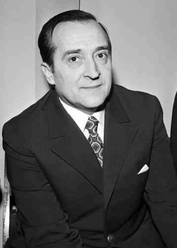 Stanisław Goszczurny