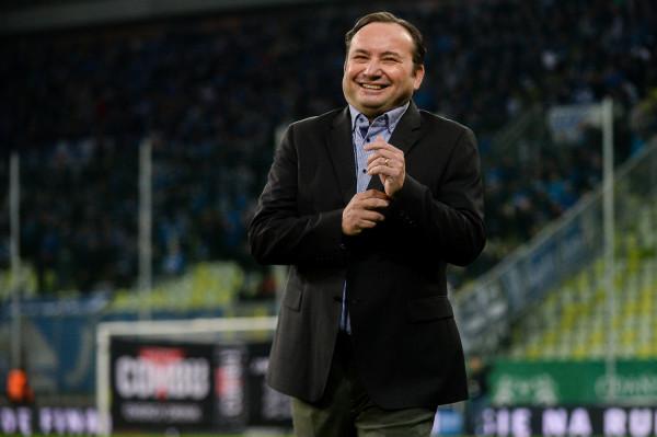 Adam Mandziara po raz drugi odchodzi z funkcji prezesa Lechii Gdańsk, by zasiadać w radzie nadzorczej.