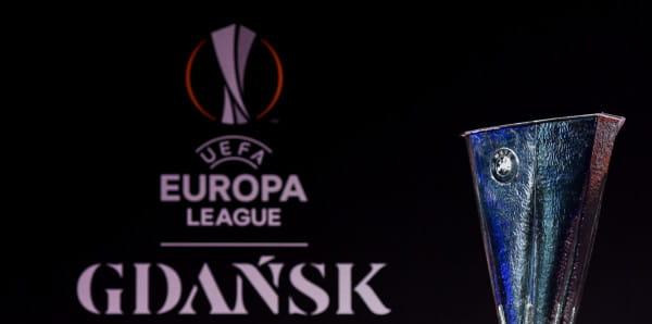 Finał Ligi Europy w Gdańsku z powodu pandemii przeniesiony został z 2020 na 2021 rok.