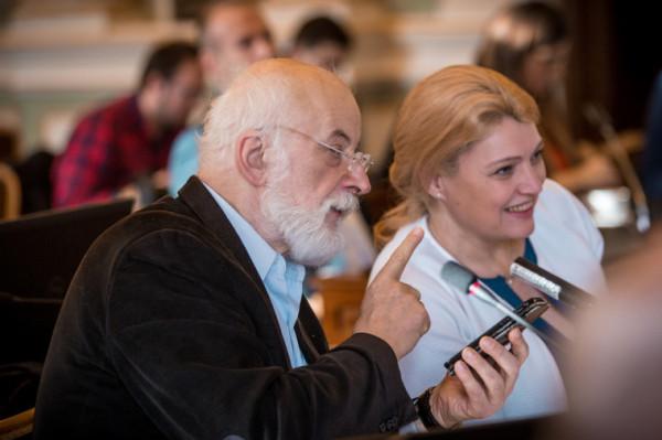 Joanna Cabaj była gdańską radną PiS od 2018 roku.