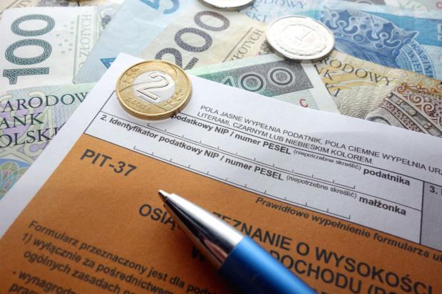 Od 1 maja 2021 roku obowiązują wyższe mandaty za wykroczenia skarbowe.
