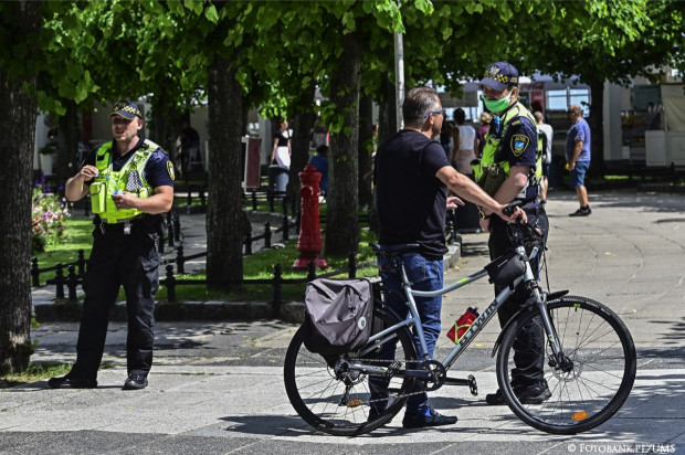 Zakaz obowiązuje od 1 maja do 30 września.