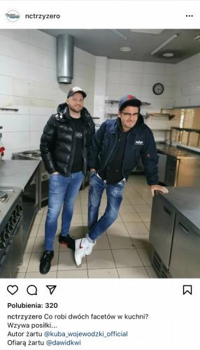 Restauracja Niewinni Czarodzieje Trzyzero ma zostać otwarta w czerwcu br.