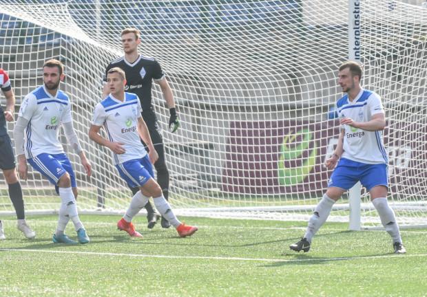 Bałtyk Gdynia odniósł drugie zwycięstwo z rzędu.