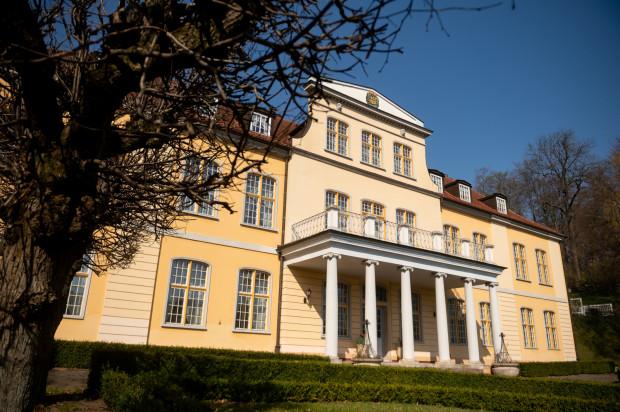 Klasztor Sióstr Brygidek w Gdańsku Oliwie