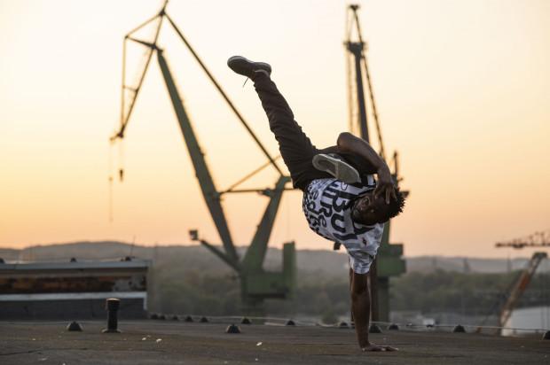 Najlepsi na świecie tancerze breakingowi przyjadą do Gdańska.