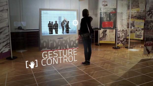 Z usług Toucan Systems korzystają często muzea, które inwestują środki w unowocześnianie ekspozycji i instalowanie multimediów.