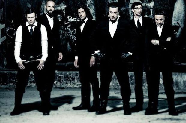 Niemcy z Rammstein zagrają w Trójmieście dwa koncerty: w poniedziałek i we wtorek.