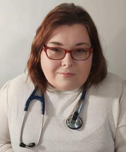 Magdalena Włochowicz.