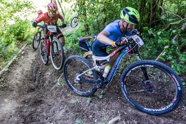 Spośród czterech etapów wyścigu trzy odbędą się na terenie Trójmiejskiego Parku Krajobrazowego.