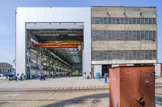 Spółka Baltic Operator jest częścią Grupy Przemysłowej Baltic, która skupia stare aktywa stoczniowe, czyli Stocznię Gdańską (GSG Towers) iEnergomontaż Północ Gdynia.