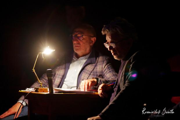 Dla wielu to największa produkcja nadchodącego sezonu. Mistrz i Małgorzata w Teatrze Muzycznym jest w trakcie przygotowań.