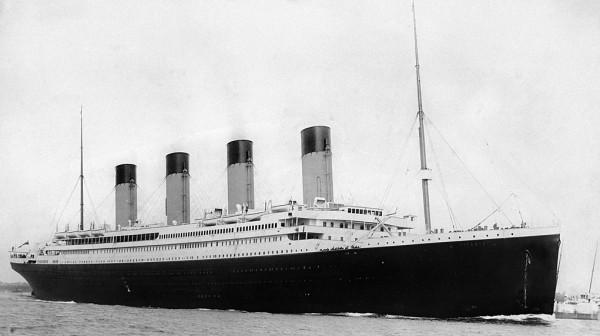 Titanic miał być statkiem niezatapialnym. Jak skończył, wszyscy wiemy. Niemcy chcieli jednak dopisać do tego swoją propagandową historię.