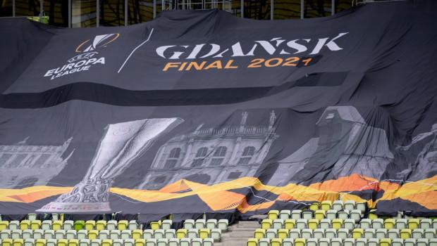 Finał Ligi Europy w Gdańsku odbędzie się już 26 maja. Do Polski zawitają Manchester United i Villarreal.