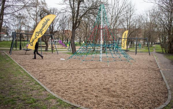 Tegoroczną edycję inaugurowano w parku im. św. Barbary w Gdańsku, gdzie powstały inwestycje z BO.