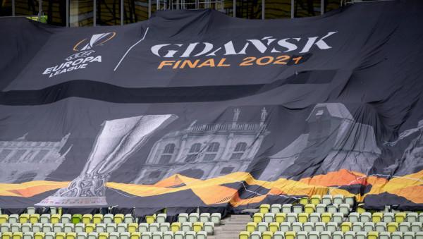 Na stadionie w Gdańsku zmierzą się Manchester United i Villarreal.