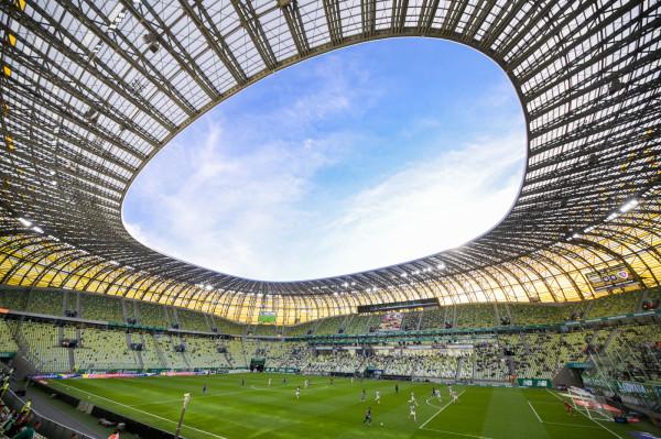Wielkie emocje na stadionie w Gdańsku już w najbliższą środę.