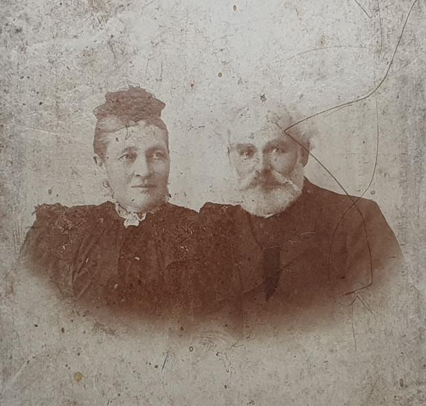 Klara i Josef Lipczinscy