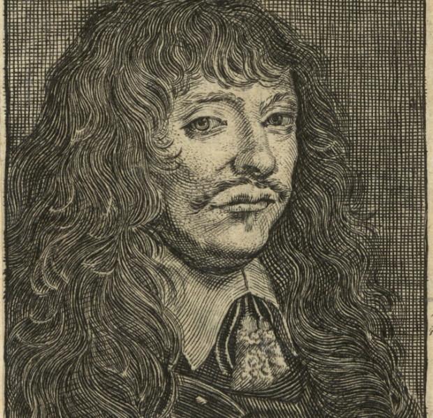 Bogusław Radziwiłł urodził się 3 maja 1620 r. w Gdańsku, zmarł 31 grudnia 1669 r. w Królewcu.