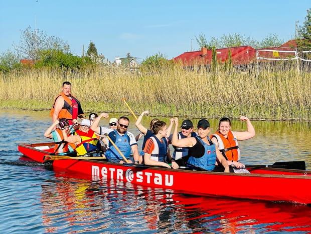 Oprócz możliwości wypożyczenia sprzętu i zapisania się do klubów w Trójmieście nie brakuje bezpłatnych treningów na wodzie.